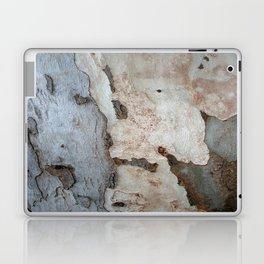 Bark Of A Eucalyptus Tree  Laptop & iPad Skin