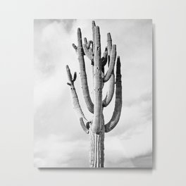 Loner #society6 #decor #buyart Metal Print