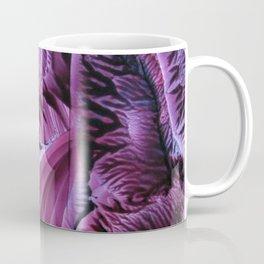 Mesmerizing Violet Coffee Mug