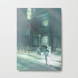 Home Coming Metal Print