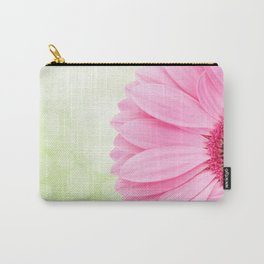 Gerbera (1) Carry-All Pouch