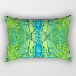mirror 10 Rectangular Pillow