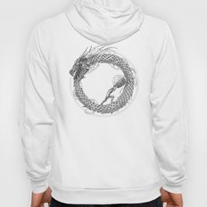 The Ouroboros / Uroboros and Sisyphus Hoody