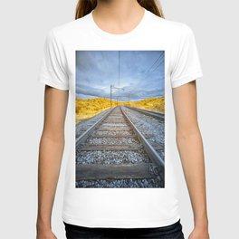 Train to Nowhere T-shirt
