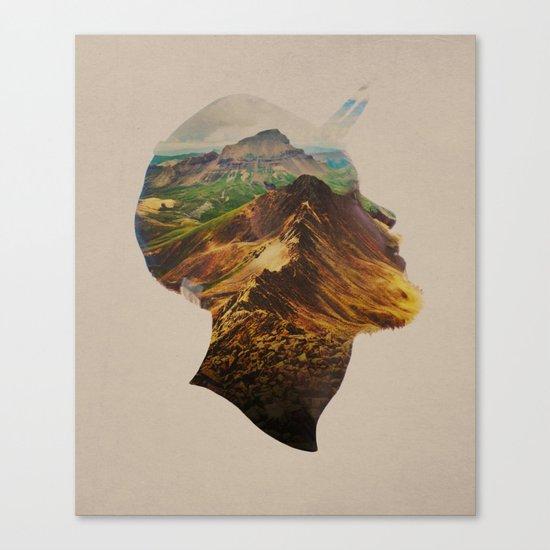 Get Away Canvas Print