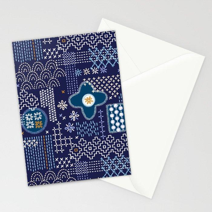 Fauxboro Stationery Cards