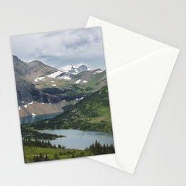 Glacier National Park Stationery Cards