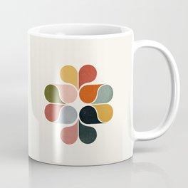 Abstract modern art Coffee Mug