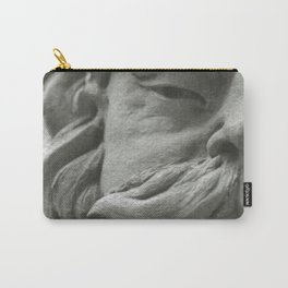 St. Augustine Carry-All Pouch