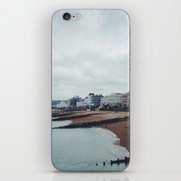 Eastbourne iPhone Skin