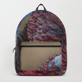 Turkey Time Portrait Backpack