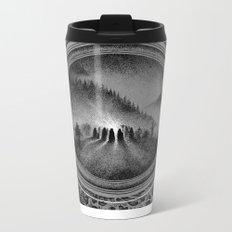 Cremation Metal Travel Mug