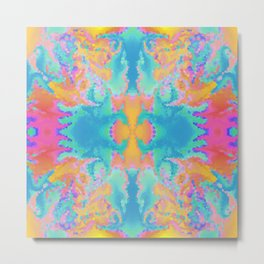 Selfish #society6 Metal Print