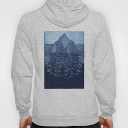 Iceberg Hoody