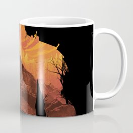 Time to Praise the Sun Coffee Mug