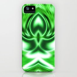 Greeting of the Spring iPhone Case