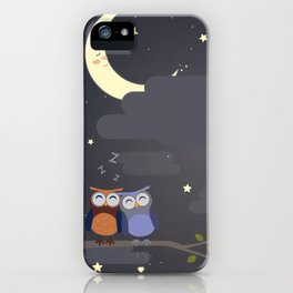 Sleep ~ A Luxury iPhone Case