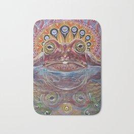Zabka (Little Frog) 5-MEO Bufo Toad Bath Mat