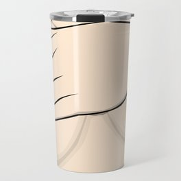 Handled Travel Mug