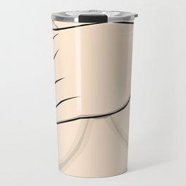 Handled Travel Mug