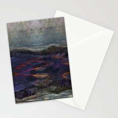 Mystified Stationery Cards