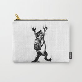 Cliff-hanger Carry-All Pouch