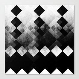 Abstract XVI Canvas Print