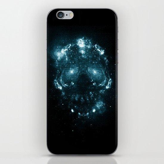 Lost Galaxy iPhone Skin