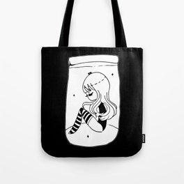 ▴ frankenstein ▴ Tote Bag