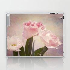Tulip Trio Laptop & iPad Skin