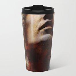 The last moments of Medusa Travel Mug