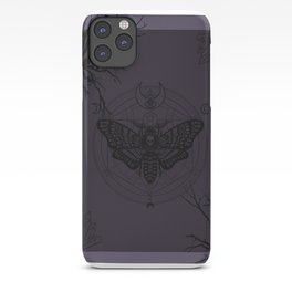 Witch Craft iPhone Case