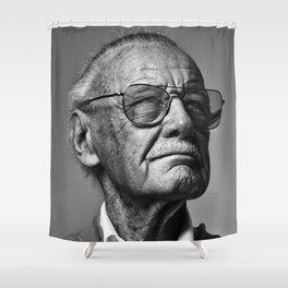 Stan Shower Curtain
