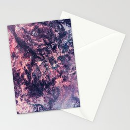 Her Space Stationery Cards