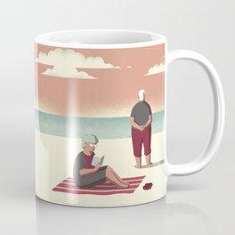 Day Trippers #10 - Sunset Coffee Mug