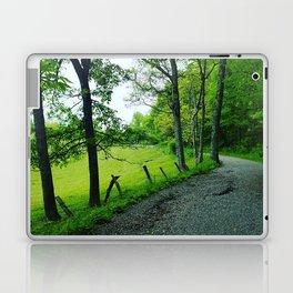 Firetower Trail Laptop & iPad Skin
