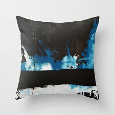 340902 Throw Pillow
