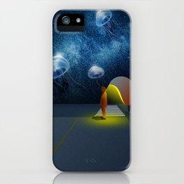 Yard iPhone Case