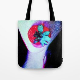 sacrifice of  disruption Tote Bag
