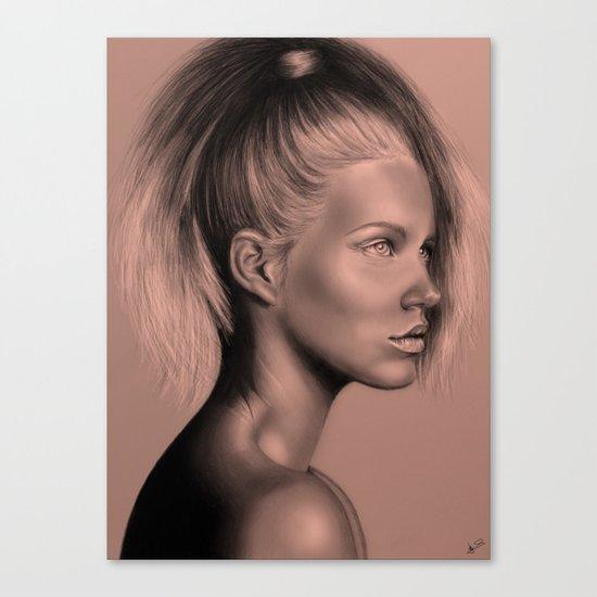 + RUSSIAN DOLL + Canvas Print