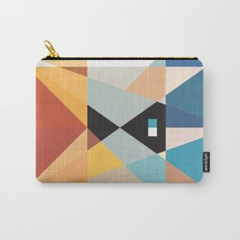 Deconstruct Ned Kelly Carry-All Pouch