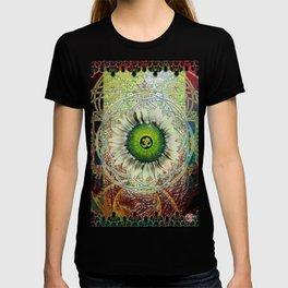 The Eye Om T-shirt