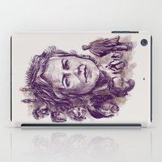 Carol iPad Case