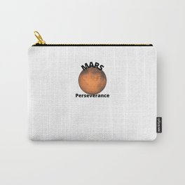 Mars perseverance Carry-All Pouch