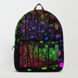 Infection Backpack
