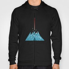 Fortress of Solitude Breakout Hoody