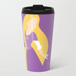 Rapunzel - Tangled 2  Travel Mug