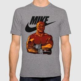 MIKE TYSON By La Brea T-shirt