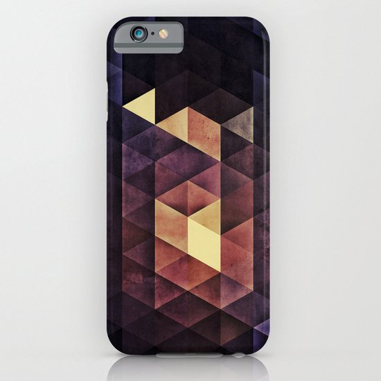 SYSTYM Z iPhone & iPod Case