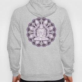 Black Mandala Hoody